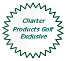 Charter Products Golf     Exclusive